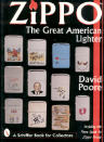 Zippo - The Great American Lighter